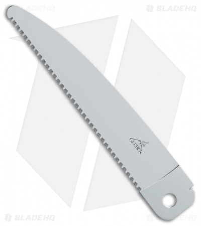 "Gerber Gator Exchange-A-Blade Folding Saw (7"" Fine & Coarse)"