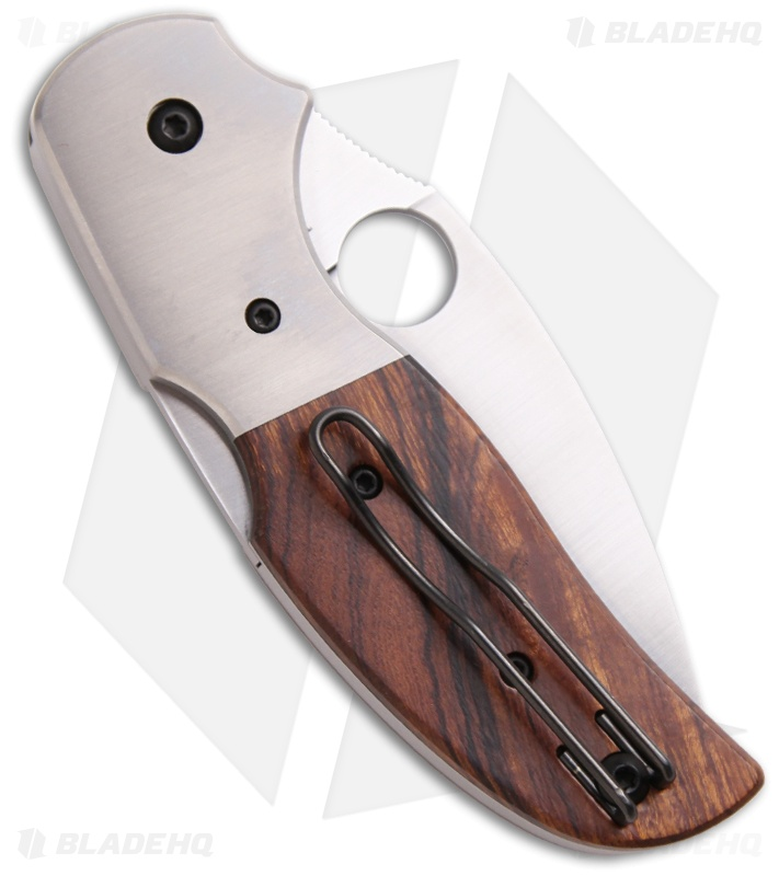 Spyderco Sage 4 Spyderco Sage 4 Knife w/