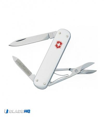 Victorinox Swiss Army Knife 3 Quot Money Clip Silver Alox