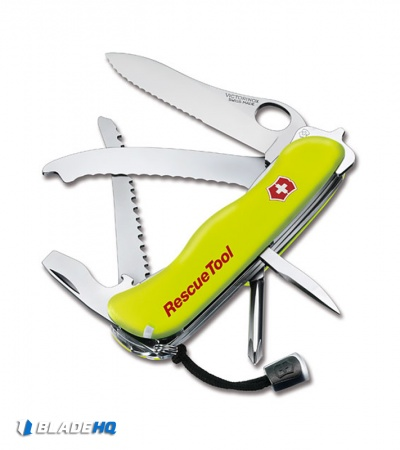 Victorinox Swiss Army Knife Rescue Tool 53900