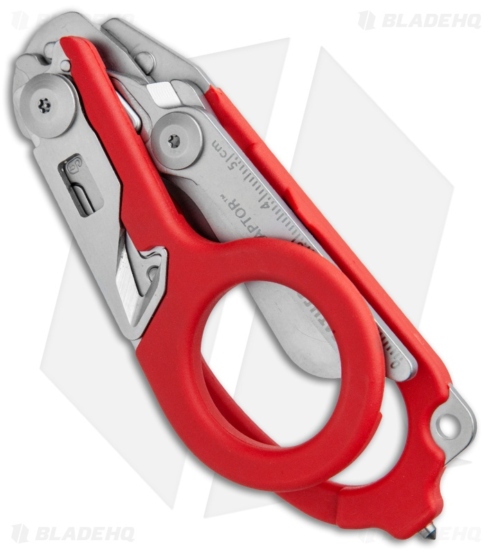 Leatherman Raptor Multi-Tool Scissors Red 832591