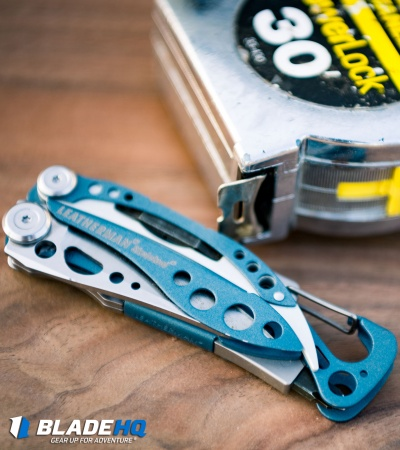 Leatherman Skeletool Multi Tool w/ Sheath (7-in-1) 830948