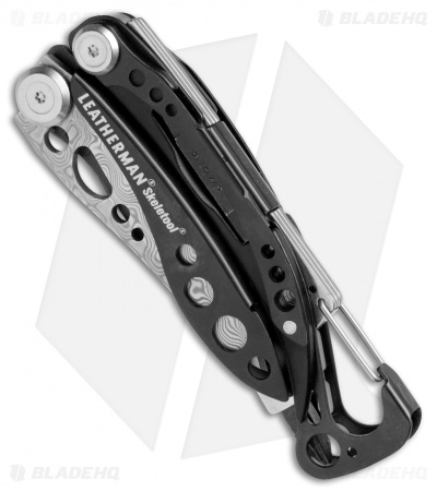 Leatherman Skeletool CX Ltd Edition Damascus Multi Tool (7-in-1) 832422