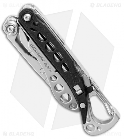 Leatherman Style PS Multi Tool Black (6-in-1) 831488