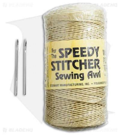 Speedy Stitcher Sewing Awl Kit