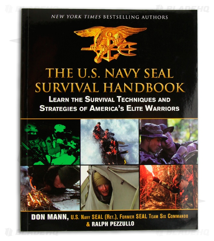 http://www.usfrogmann.com/2011/the-u-s-navy-seal-survival-handbook/