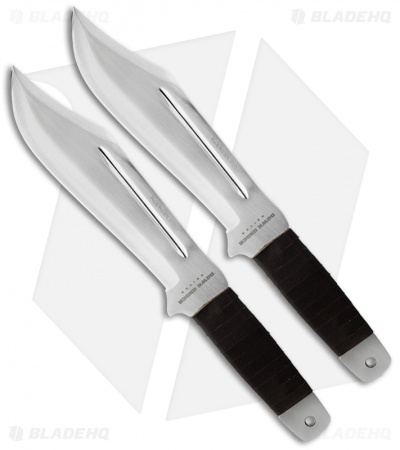 Down Under Knives Kookaburra Throwing Knife (Set of 2)