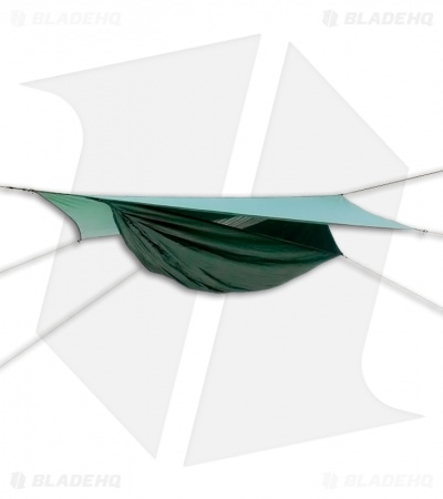 Hennessy Hammock Expedition Asym Zip Blade Hq