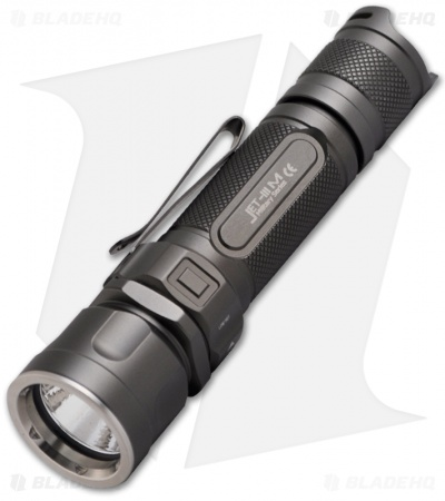 JETBeam 3M XML Tactical LED Flashlight Cree XM-L 450 Lumens III