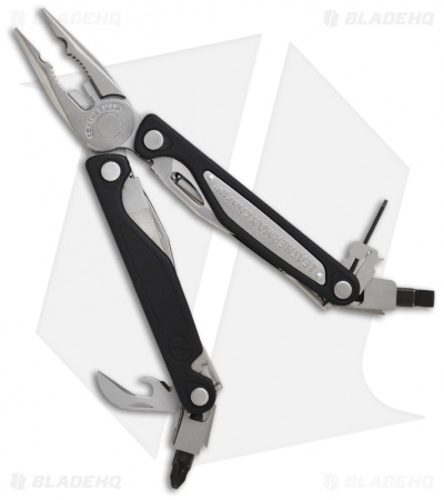 Leatherman Charge ALX Multi Tool w/ Nylon Sheath (18-in-1) 830674