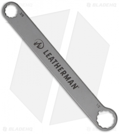 Leatherman MUT EOD Black Utility Multi Tool w/ Black Handle (17-in-1) 850032