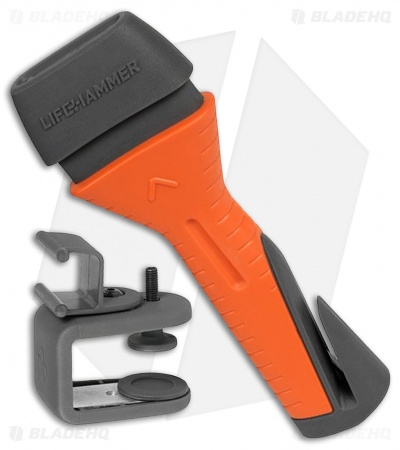 Life Hammer Evolution Safety Hammer Car Escape Tool