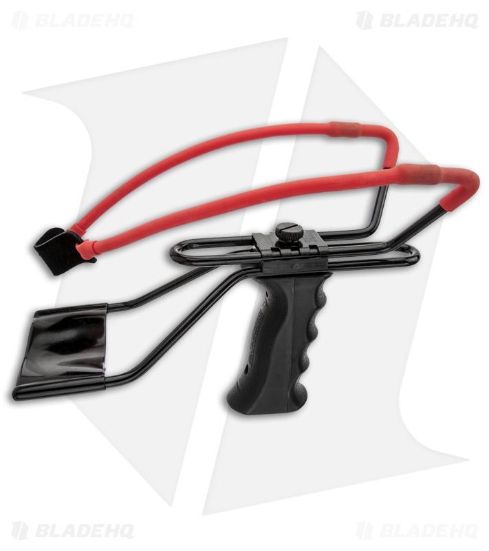 Marksman Adjustable Slingshot 3061 - Blade HQ