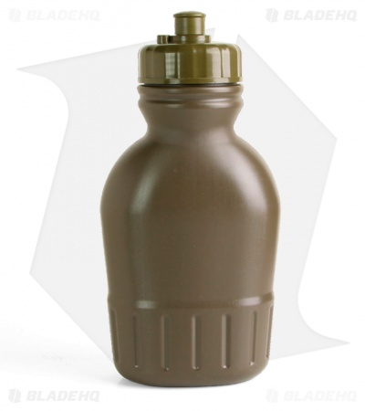 NDUR 38 oz. Pull Top Canteen Portable Water Filtration Device 52010