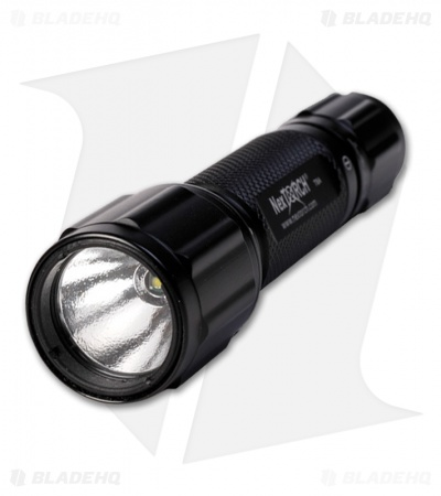 NexTORCH T6A Tactical Hunters Flashlight Kit (Xenon) 80 Lumens