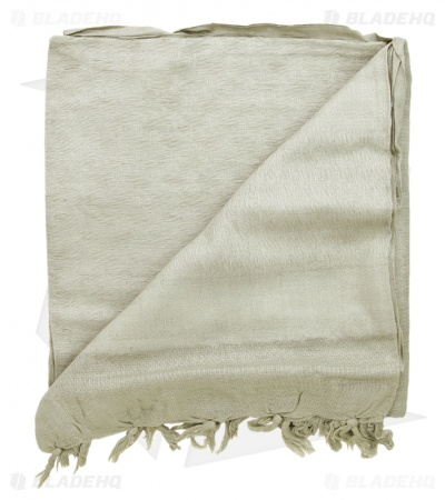 Camcon Shemagh Head Scarf (Foliage)
