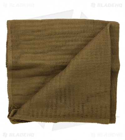 Camcon Sniper Scarf Face Veil (Olive)