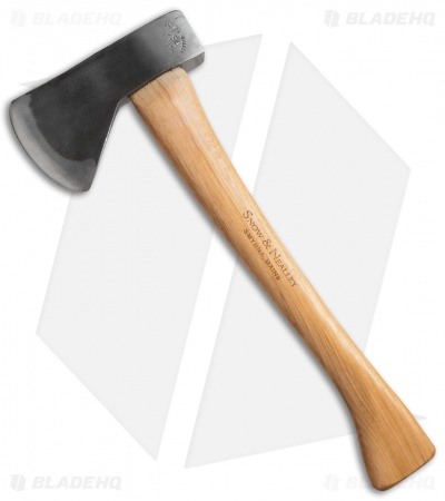 "Snow & Nealley 18"" Penobscot Bay Kindling Axe"