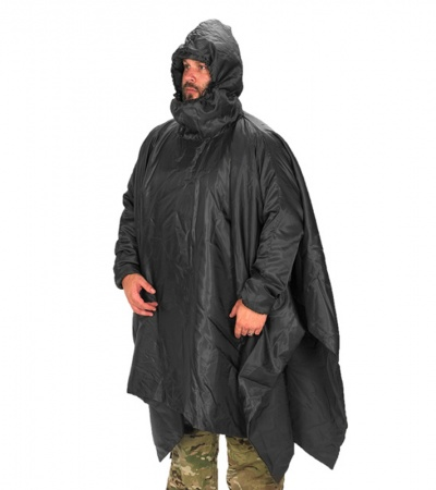 Snugpak Insulated Poncho Liner (Olive Drab) 92287