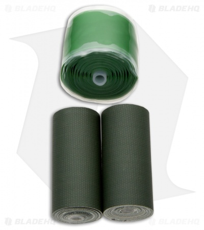 Survival Metrics Survival Tape Pak (Tactical Green)