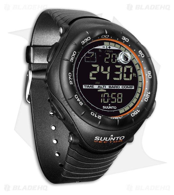 suunto vector original mountain watch xblack blade hq On mountain watches