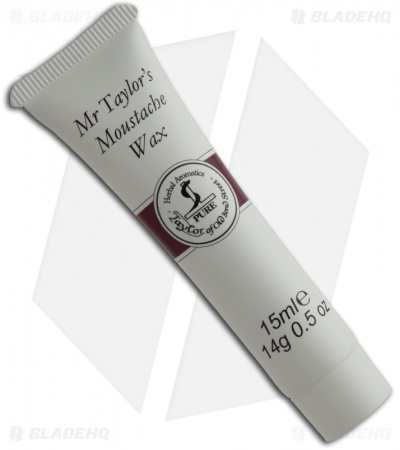 Taylor of Old Bond Street Mr. Taylor's Moustache Wax (0.5 oz.)