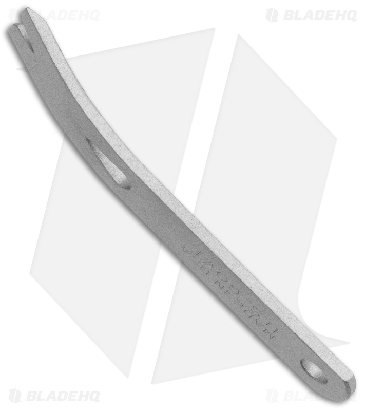 Micro Widgy Pry Bar uk Titanium Micro Widgy Bar 3