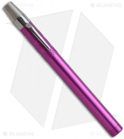 Guard Father Spike Automatic OTF Icepick (Purple)