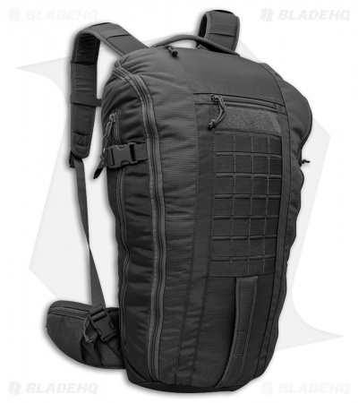 "Red Rock Outdoor Gear Mavrik U.45 Backpack (23"" Black)"