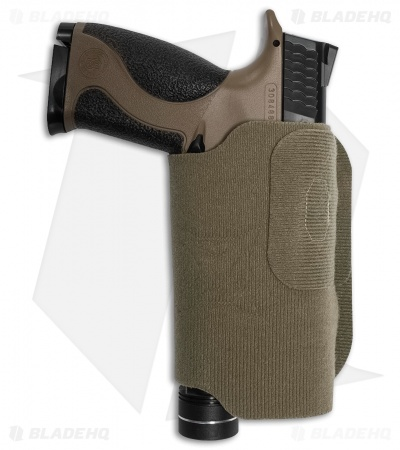 Vertx MPH Full Multi Purpose Holster Tan VTX5100