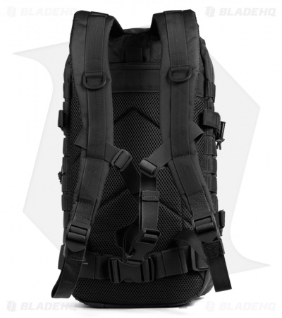 Red Rock Outdoor Gear Assault Pack Black 80126