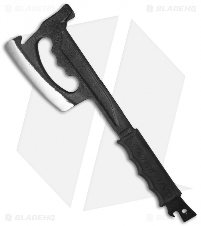 Council Tool Apocalaxe Multi Purpose Axe - Black