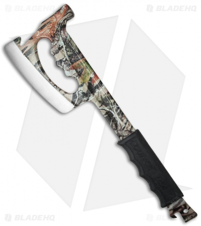 Council Tool Apocalaxe Multi Purpose Axe - Foliage Camo