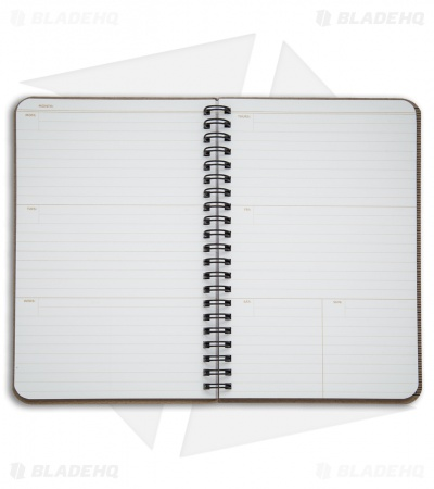 Field Notes 56 Week Planner Notebook FN-25