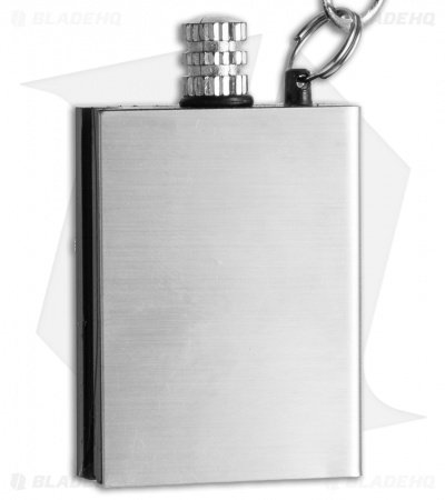 Eternal Flame Match Stainless Steel Emergency Fire Starter