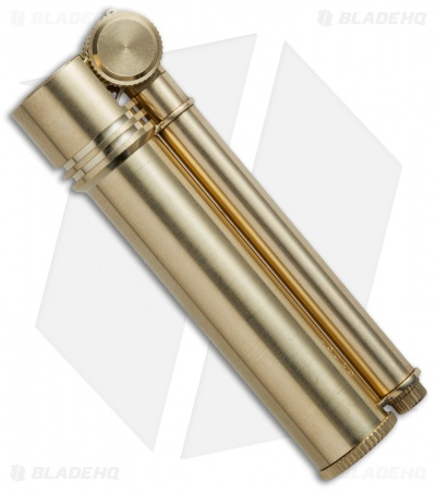 Douglass Field L Lighter (Brass) DG-FL