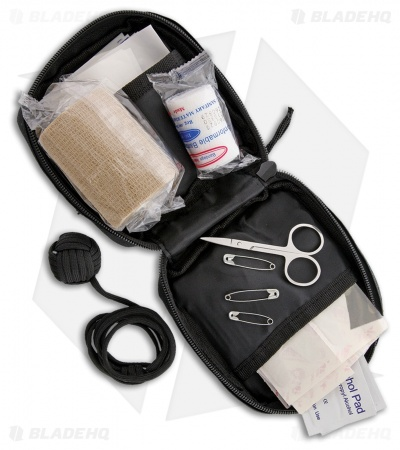 ABKT First Aid Field Kit (40 pc) AB072B