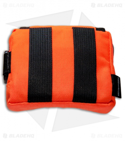 ESEE Knives ADVANCED Survival / E&E Pocket Kit Emergency w/ Orange Bag