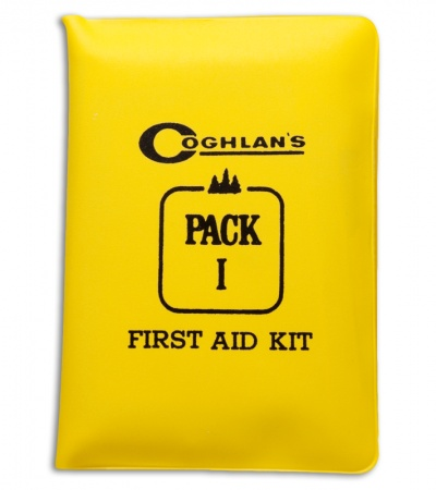 Coghlan's Pack I First Aid Kit (0001)