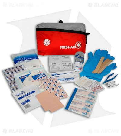 UST FeatherLite FIRST AID Kit 3.0 (205 pc)