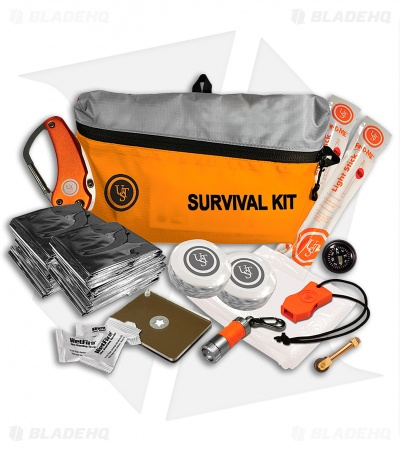 UST FeatherLite SURVIVAL Kit 3.0 Emergency Supplies