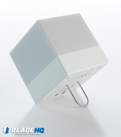 Enevu CUBE Mood & Utility LED Light - White