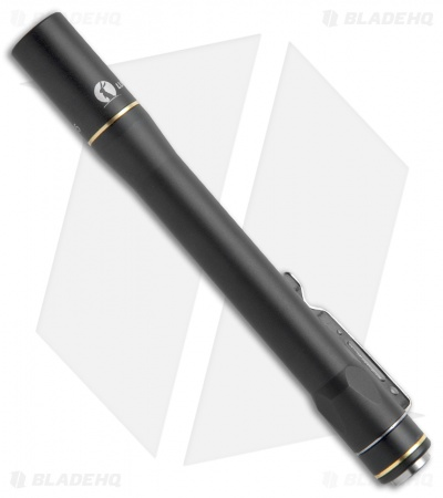 Lumintop IPY365 Portable Pen Flashlight Cree XP-G2 (R5) LED (200 Lumens)