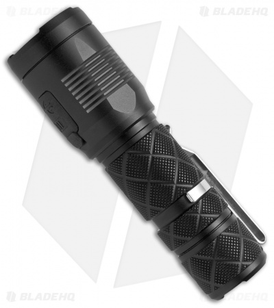 Lumintop SDmini Flashlight + Battery Cree XP-L HI LED (920 Lumens)