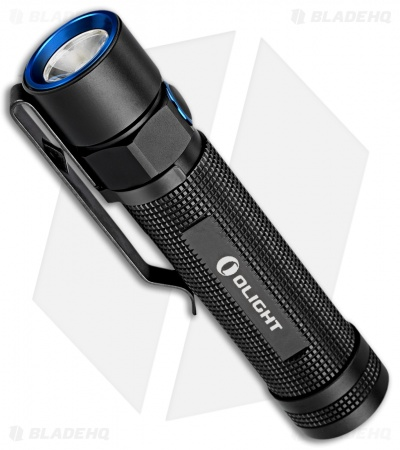 Olight S2R Baton Rechargeable Flashlight Cree XM-L2 LED (1020 Lumens)