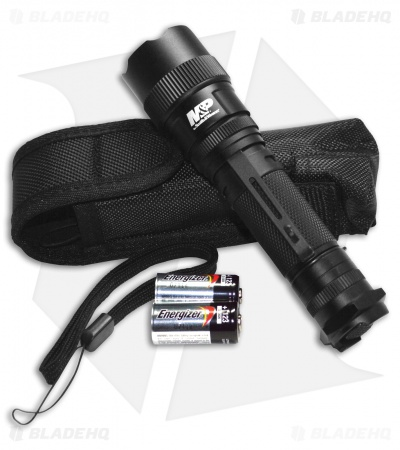 Smith & Wesson M&P 12 Tactical Flashlight (875 Lumens)