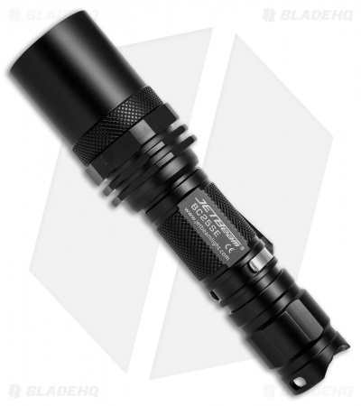 JETBeam BC25SE Flashlight Cree XM-L2 T6 (960 Lumens)
