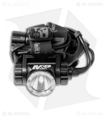 Smith and Wesson Delta Force HL-20 Headlamp CREE XML2 U2 LED (870 Lumens)