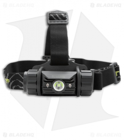 Nitecore HC50 LED Headlamp w/ Secondary Red Light (565 Lumens)