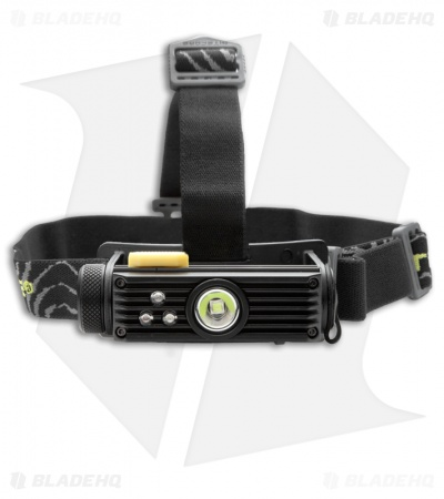 Nitecore HC90 LED Headlamp Micro USB Rechargeable (900 Lumens)